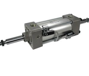 double rod cylinder